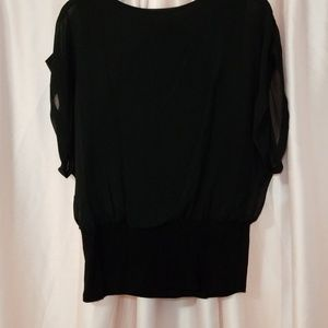 Joseph A. Tops - Office to Night Blouse